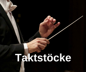 Taktstöcke