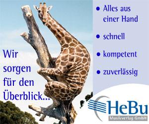 Hebu Musikverlag