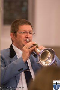 Steffen Krug, Musikverein Bonn-Duisdorf