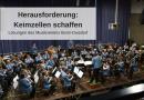 Herausforderung für Musikvereine: Keimzellen schaffen