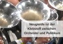 Neugierde ist der Klebstoff zwischen Orchester und Publikum