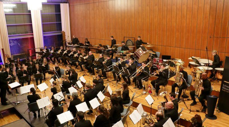 Schwäbische Bläserphilharmonie