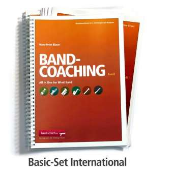 Band Coaching - All in one