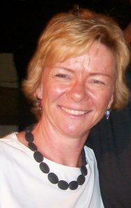 Marianne Halder
