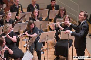 Sinfonisches Landesblasorchester (LBO) des Hessischen Turnverband