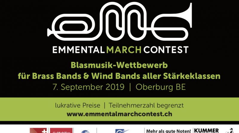 Emmental March Contest