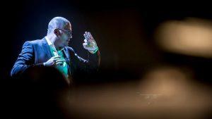 Kevin Houben Dirigent