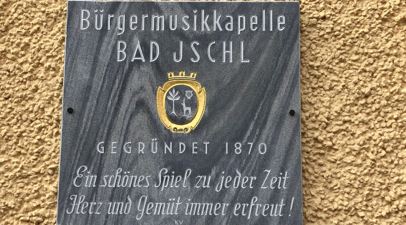 Bürgermusikkapelle Bad Ischl