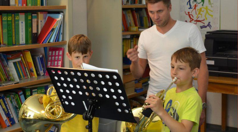 C2 Instrumentallehrer ©BDB