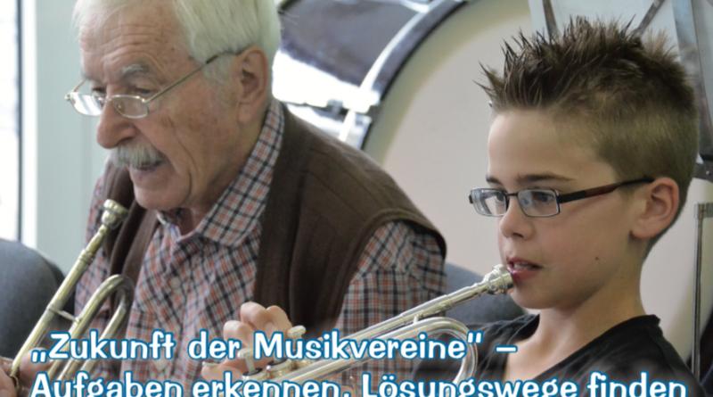 Workshop Zukunft der Musikvereine