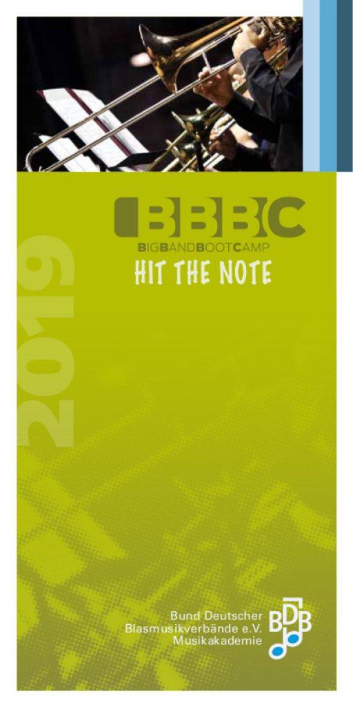 BBBC BDB Musikakademie