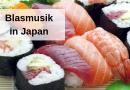 Blasmusik in Japan