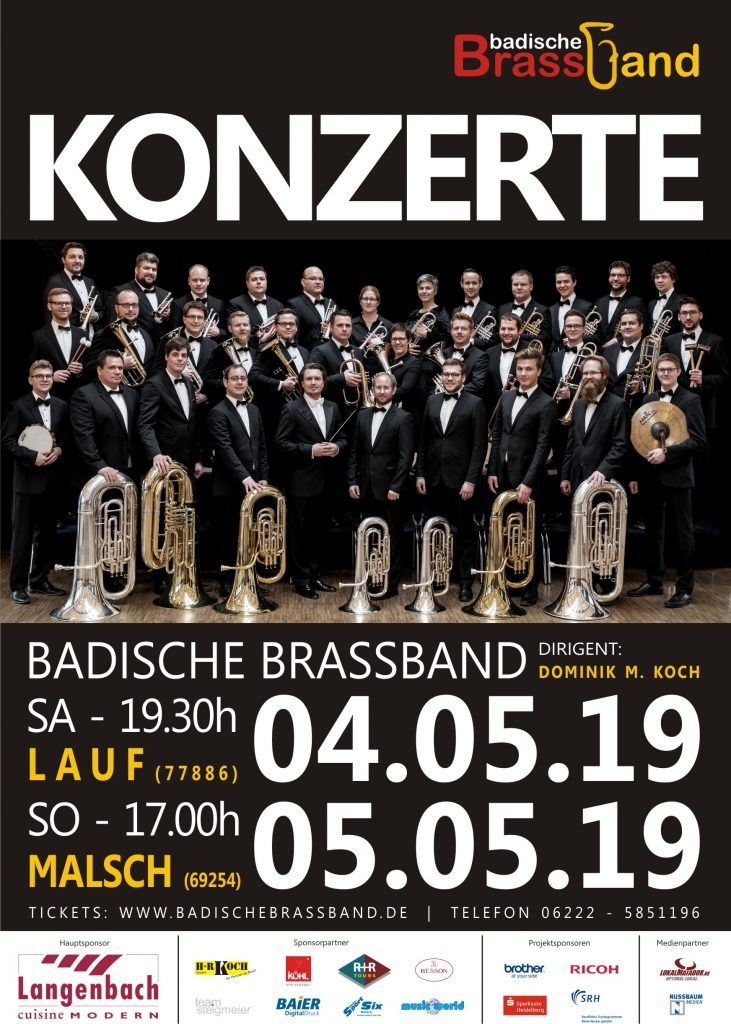 Badische Brass Band