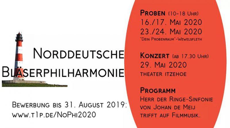 Norddeutsche Bläserphilharmonie