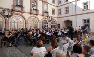 Sommerkurs Rheinland-Pfalz
