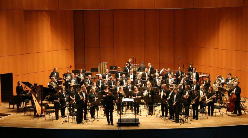 Sinfonisches Blasorchester Ulm SBU