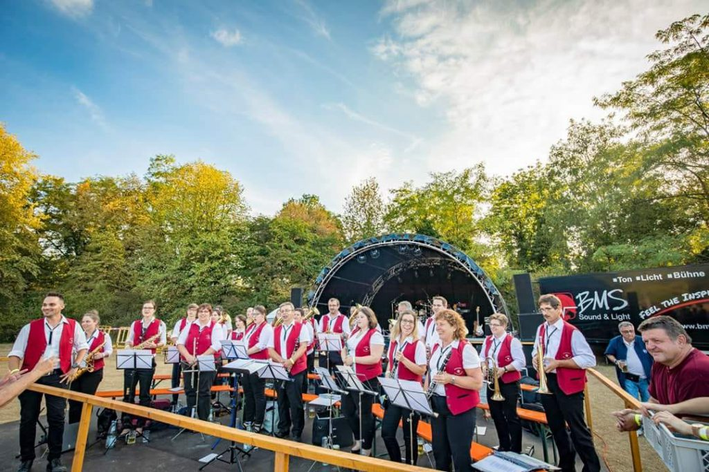 Musikvereine Malsburg und Marzell