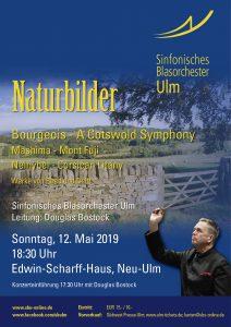 Naturbilder Sinfonisches Blasorchester Ulm