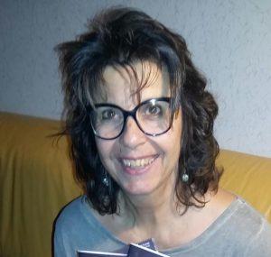 Roswitha Kistler