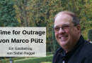 Time for Outrage von Marco Pütz
