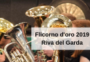 Flicorno d'oro: hohes Niveau in Riva