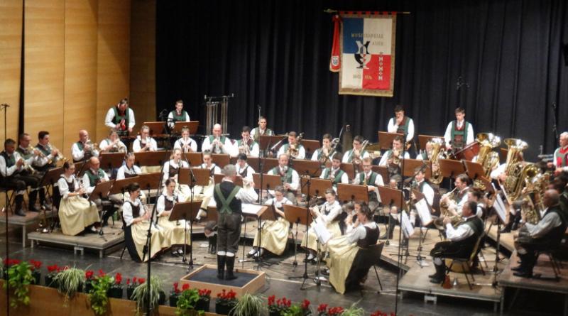 Musikkapelle Auer, Südtirol