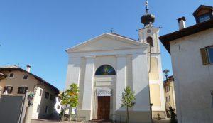 Pfarrkirche Girlan