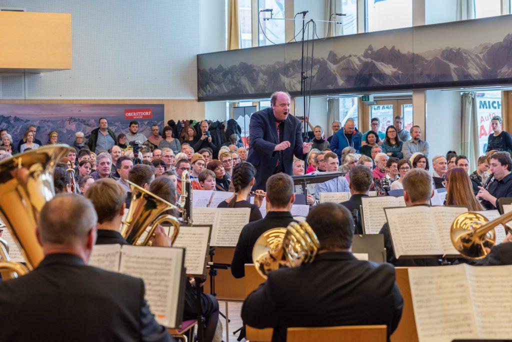 Bläserphilharmonie Oberallgäu 1