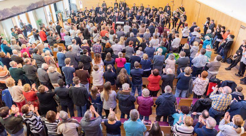 Bläserphilharmonie Oberallgäu