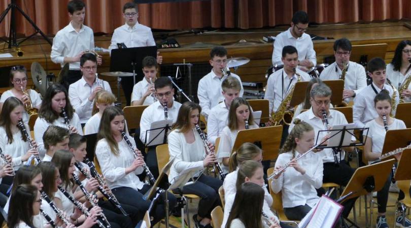 Deutsch-Französisches Orchester