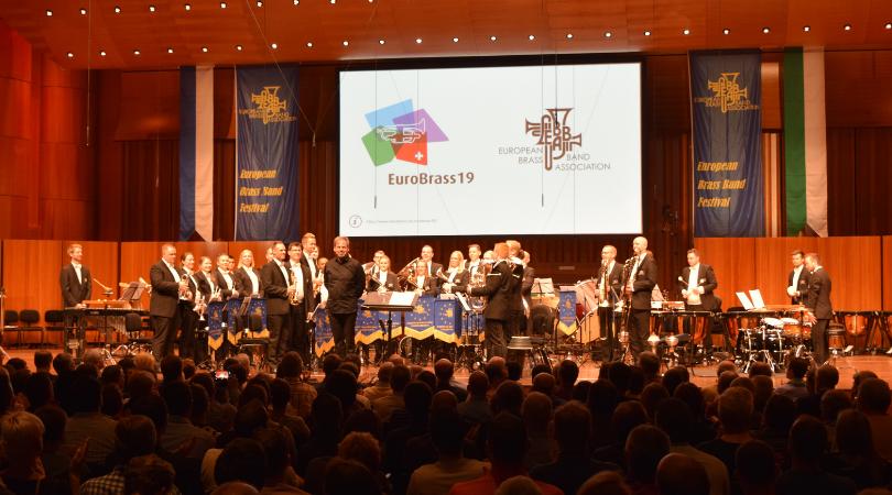 Eikanger-Bjørsvik Musikklag (Norwegen)