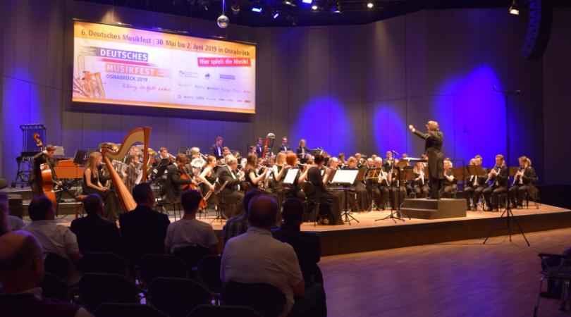 Bläserphilharmonie Niedersachsen