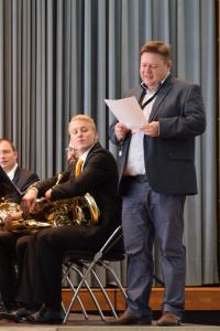 Bernhard Stopp, Vize-Bundesmusikdirektor der BDMV