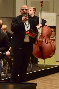 Heiko Schulze, Bundesmusikdirektor der BDMV
