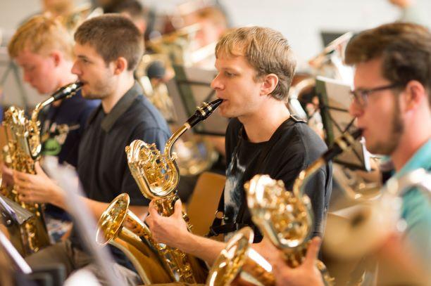 BDB Musikakademie Familienmusikwoche
