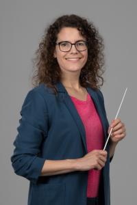 Isabelle Gschwend