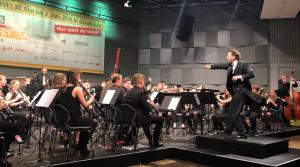LandesJugendBlasOrchester Rheinland-Pfalz, Dirigent Stefan Grefig