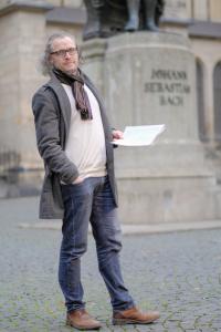 Norman Grüneberg ©Ludwig Angehöfer