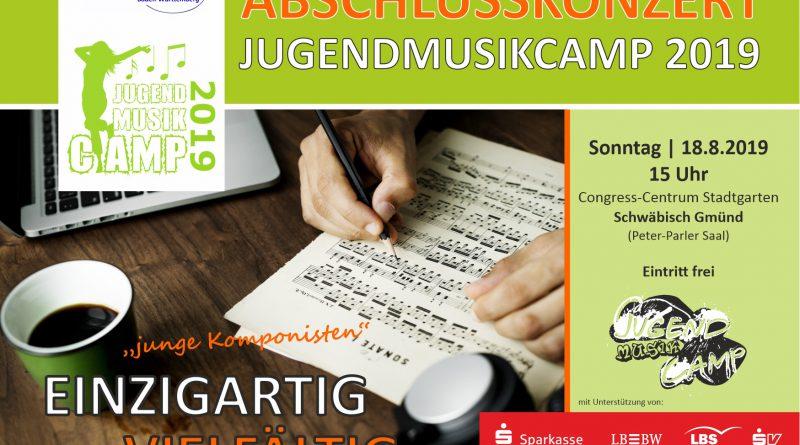 Konzert JMC 2019