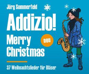 Addizio Christmas Breitkopf & Härtel