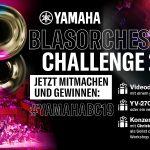 Yamaha Blasorchester Challenge 2019