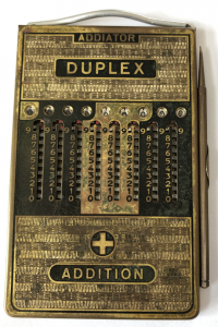 Duplex Papa