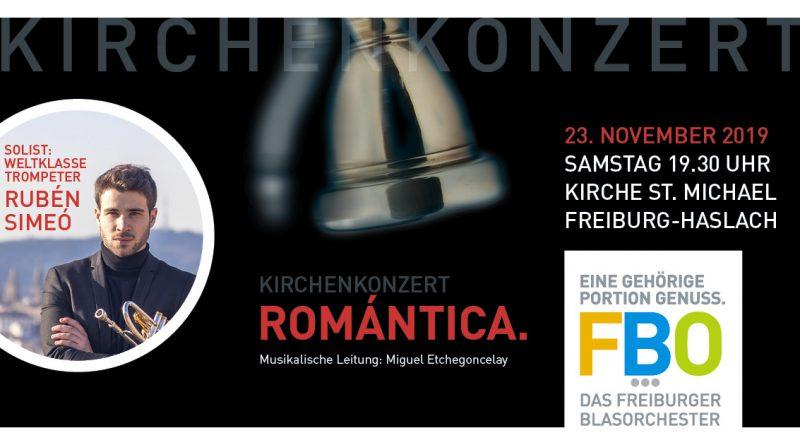 FBO Kirchenkonzert