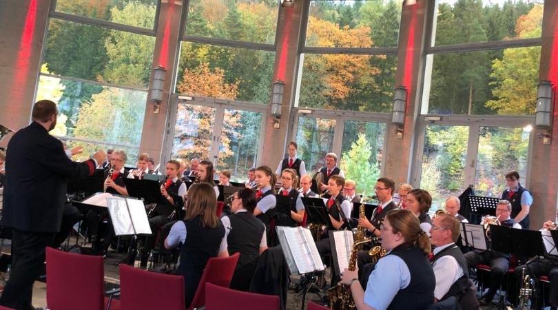 Bahnorchester Altenbeken