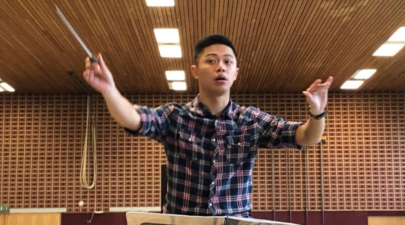 Ignatius Wang