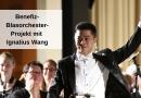 Ignatius Wang und das Gleichnis vom Schwan