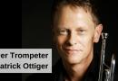 Der Trompeter Patrick Ottiger – ein Hauptgewinn!