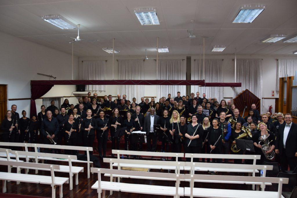 Modern Sound(s)Orchestra Südafrika