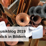 Blasmusikblog 2019 - Rückblick in Bildern
