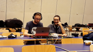 BPH Aachen Tontechniker